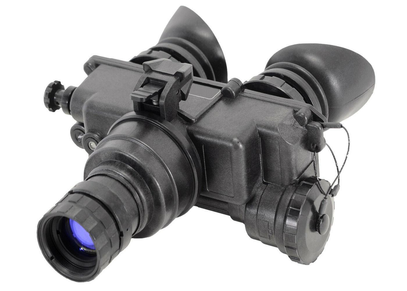 """PRG Defense 3NL3 Night Vision Gen 3+ 3"""" Headgear"""