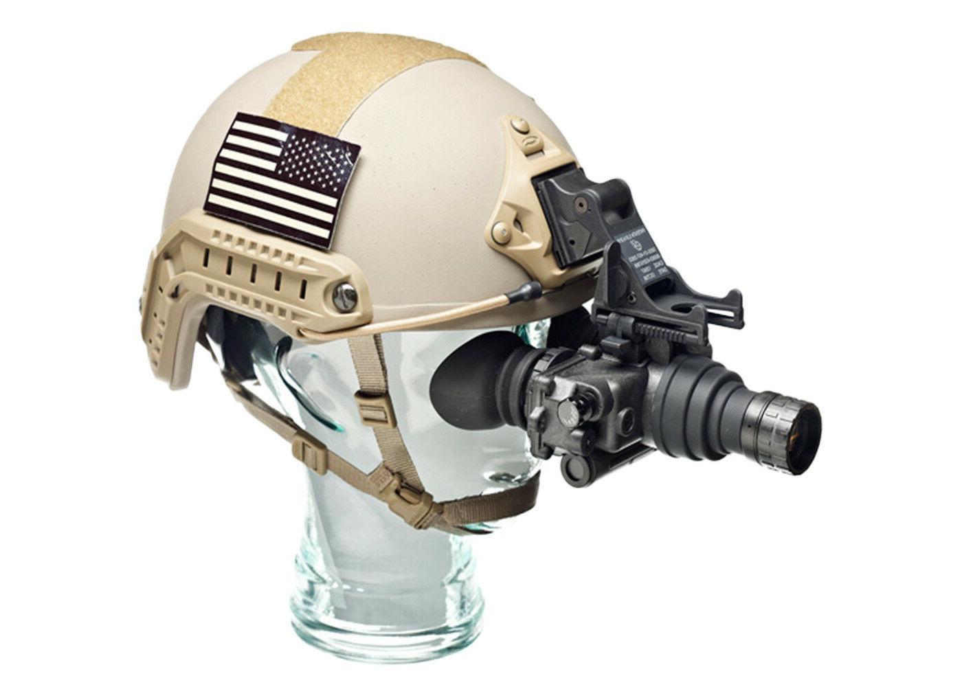 PRG 3NL3 Night 3+ Headgear