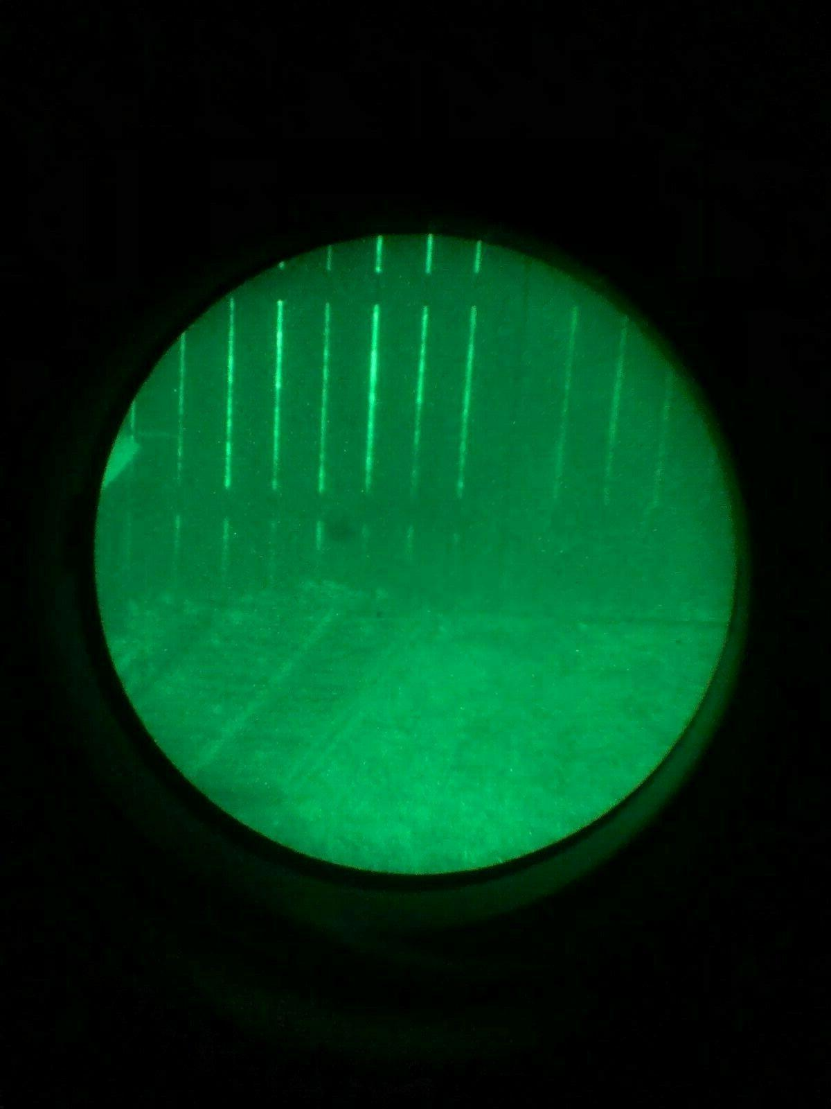 PVS-7 3X Vision Objective Replace 1X