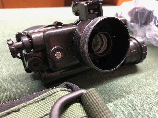 PVS-7 Night Vision Goggle Full NO
