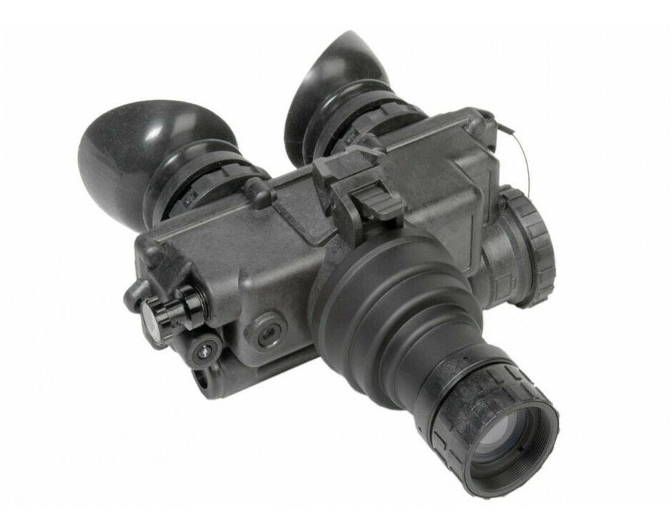 """AGM PVS-7 3NL3 Night Vision Goggle Gen 3+ """"Level 3"""" with Hea"""