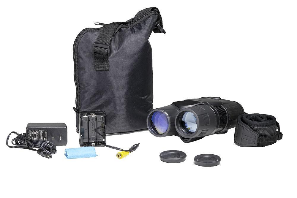 Sightmark Ranger 6.5x42 Digital Night