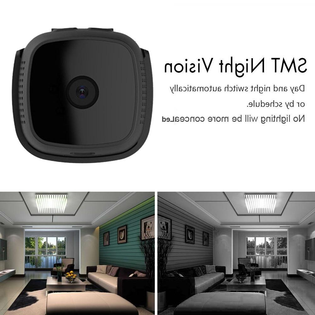Riding Alarm Video Camcorder Camera Magnetic Clip <font><b>Night</b></font> <font><b>Vision</b></font> Outdoor High Definition