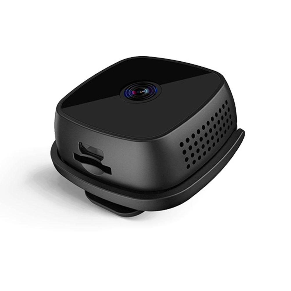 Riding Alarm Video Monitor Camera Magnetic Clip <font><b>Night</b></font> <font><b>Vision</b></font> Outdoor High Definition