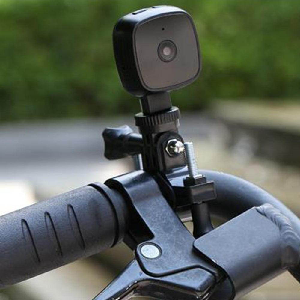 riding home safety smart alarm video camcorder