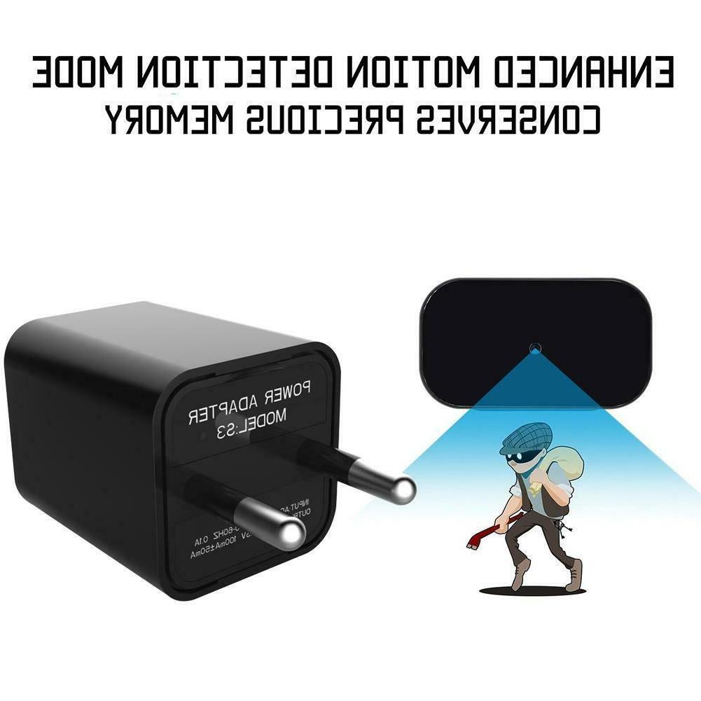 S3 1080P Secret Vision Mini TF Card
