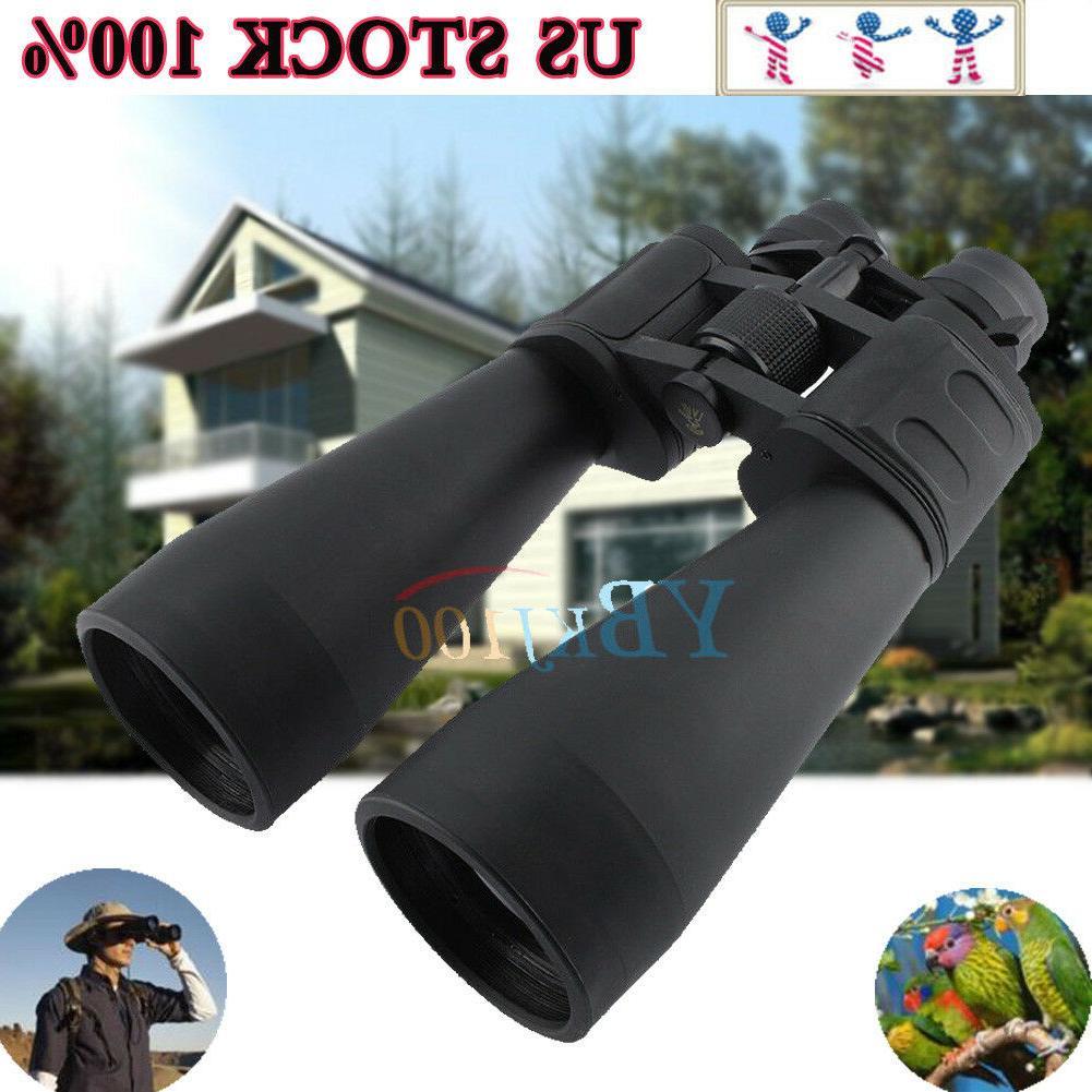 Sakura Mega Zoom High Resolution Binoculars Night Vision 20-