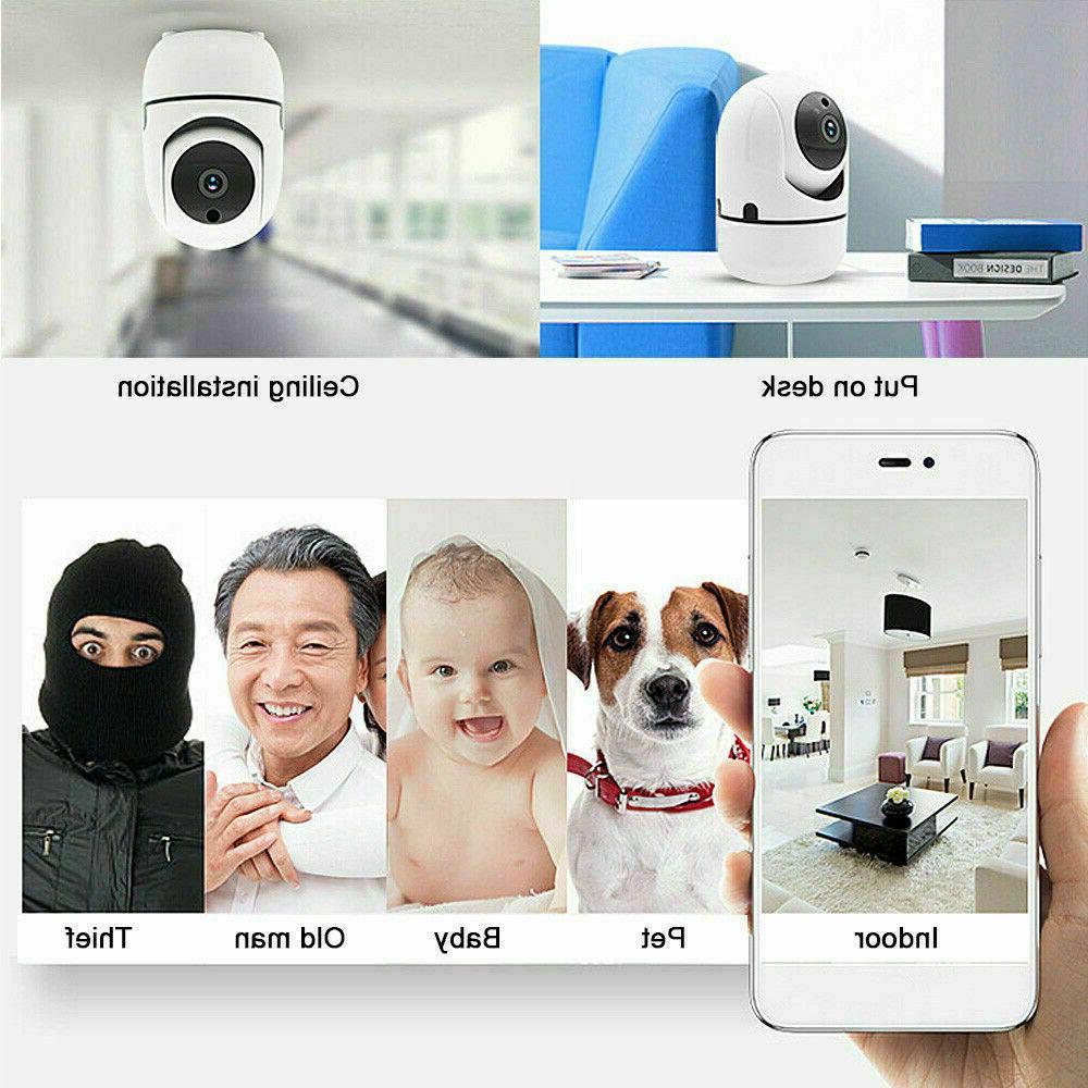 Security WiFi Monitor