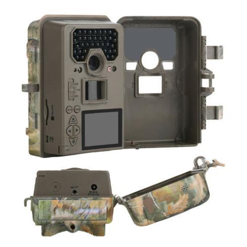 Bestguarder Hunting Camera Trail IR Night Vision