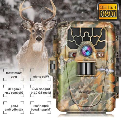sg 880v 12mp hunting camera trail cam