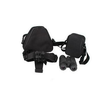 Sightmark Ghost Hunter Night Vision 1 x 24 Goggle Binocular
