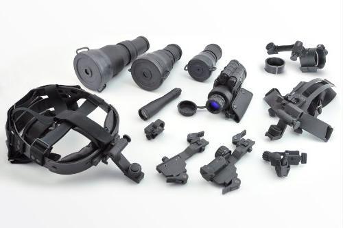 Armasight 2+ SD MG Gain, Black