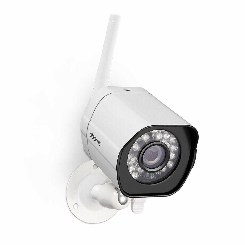 smart wireless surveillance system set
