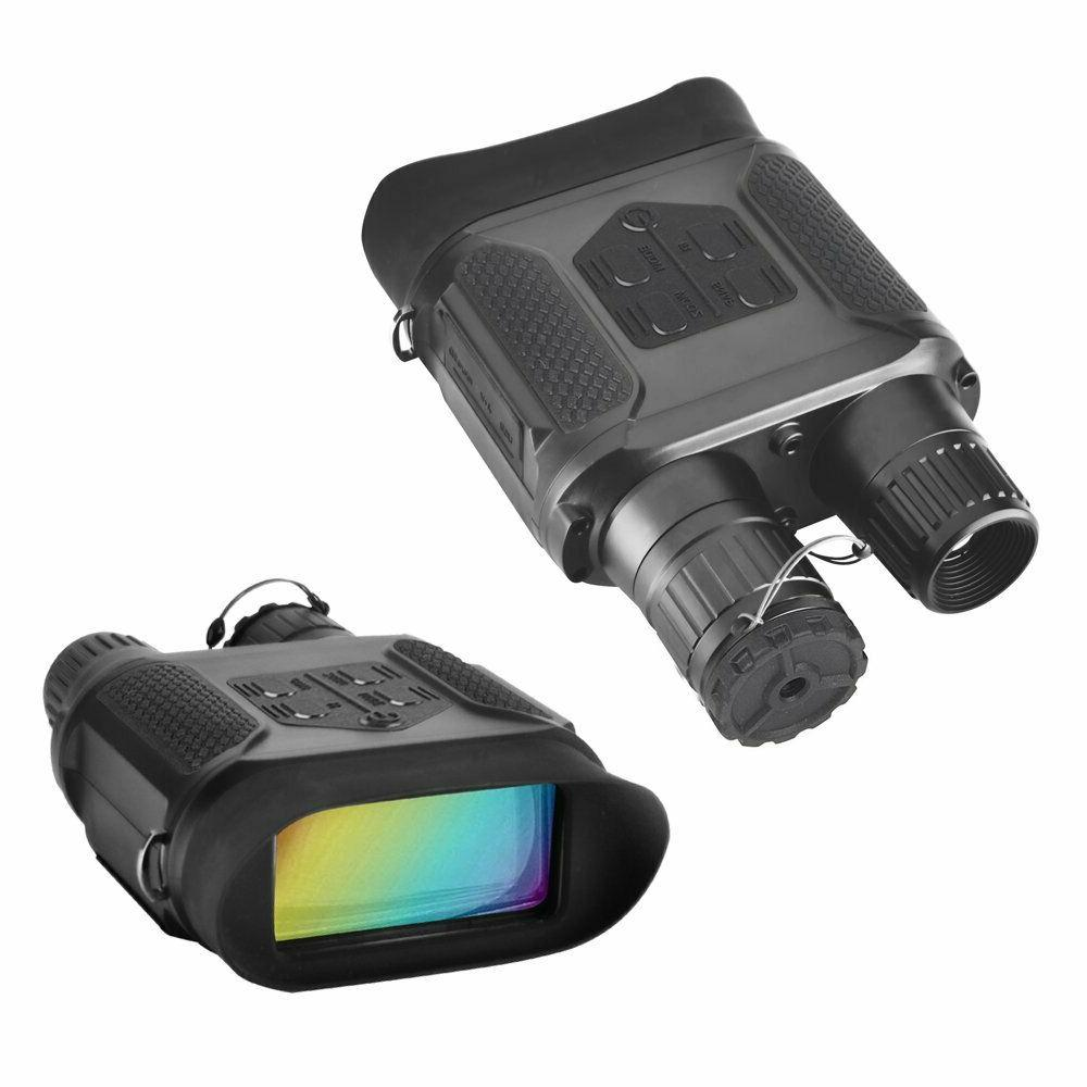 SOLOMARK Night Vision Binocular Hunting Binoculars Digital I