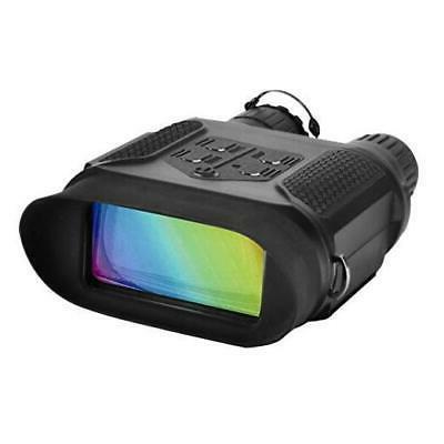 SOLOMARK Night Vision Hunting Large