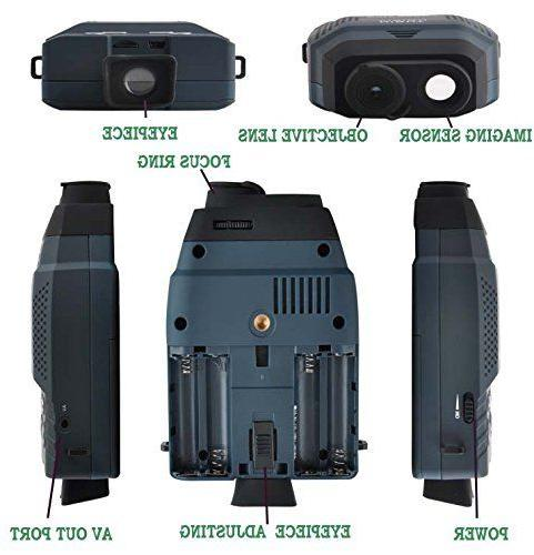 Solomark Vision Monocular in the