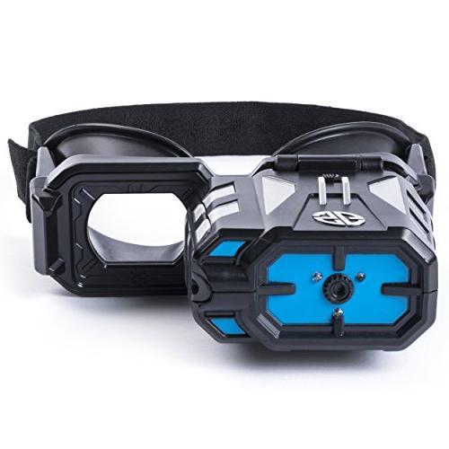 Spy Gear Ult Ninja Night