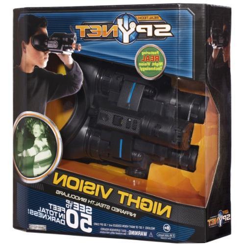 Spy Night Surveillance Goggles