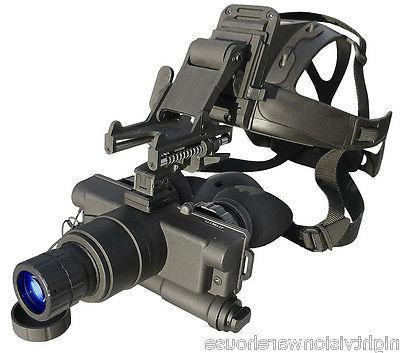 Bering Optics Gen + Vision