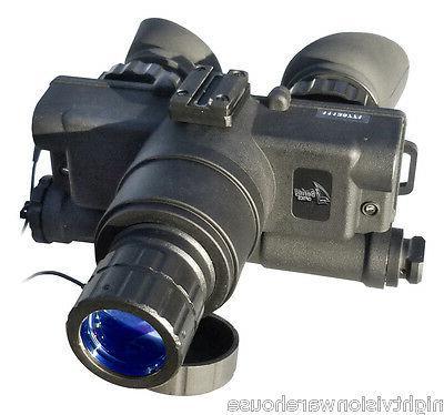 Bering Skywatch Pro1.0 Gen II Night Vision Goggles