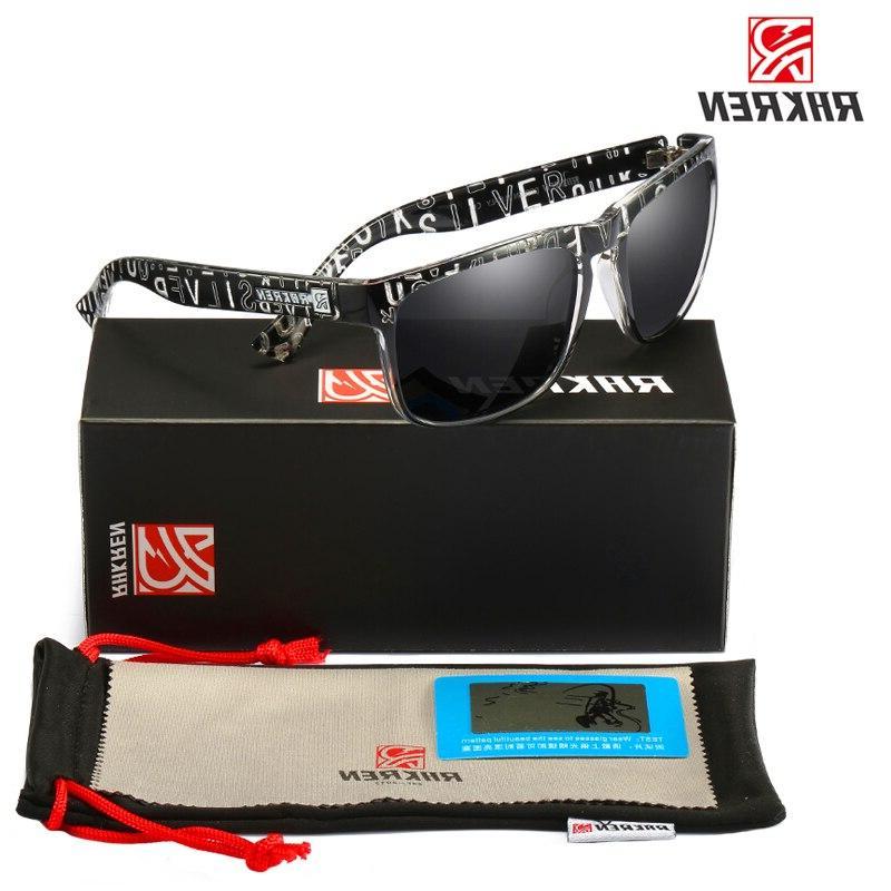 Sunglasses Men Mirror Sunglasses For Summer Square <font><b>Night</b></font> Oculos