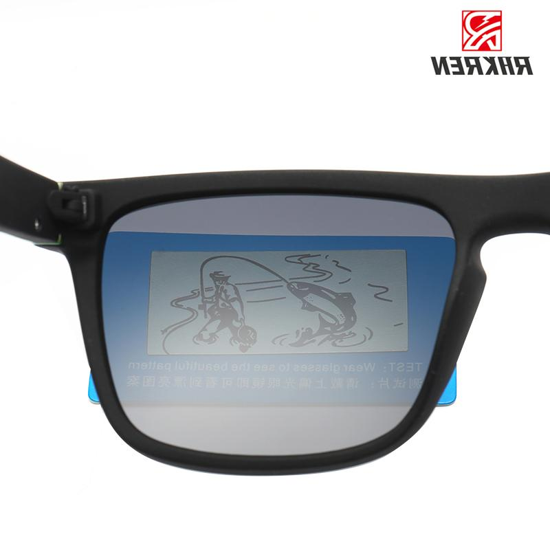 Sunglasses Men Mirror Polarized Sunglasses For Men Summer Square Sport <font><b>Night</b></font> <font><b>Vision</b></font> Male