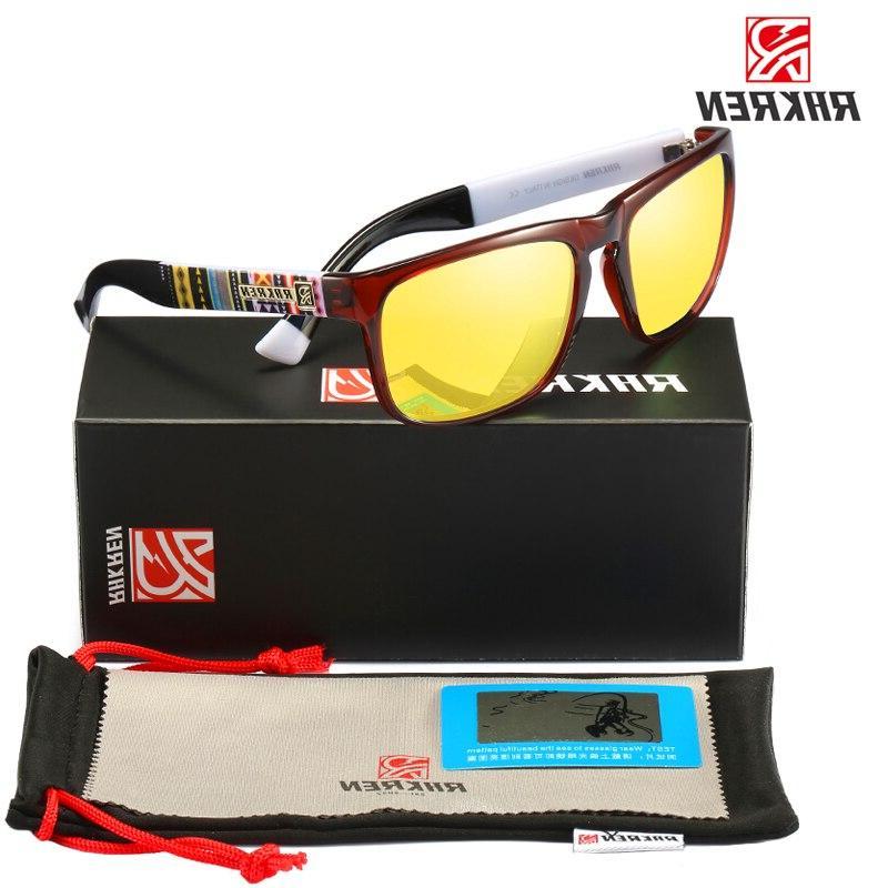 Sunglasses Men Mirror Sunglasses For Women Summer Sport <font><b>Night</b></font> Oculos 730