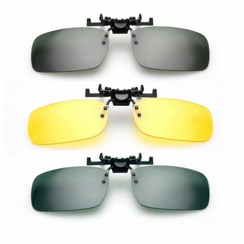 Sunglasses Polarized On Day Vision UV400