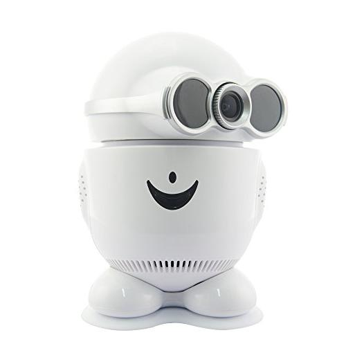super babe baby monitor wifi