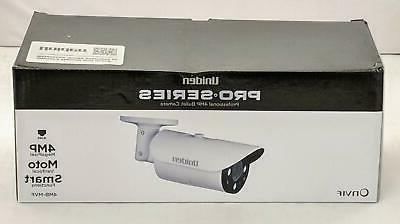 Surveillance IP Security Varifocal Camera 150' Night Vision