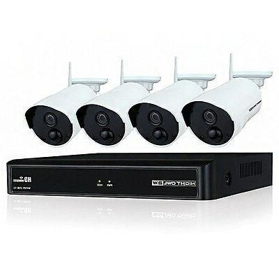 system wireless smart security hub