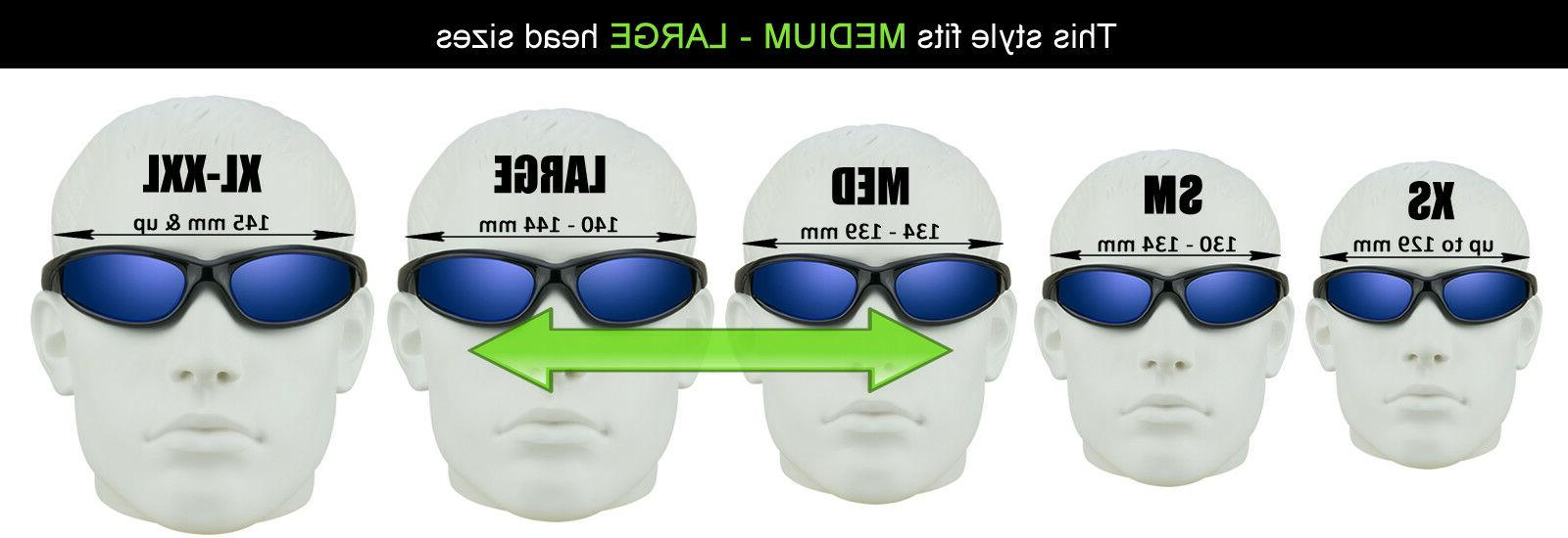 Tactical MOTORCYCLE Goggles Eye Protection Vision