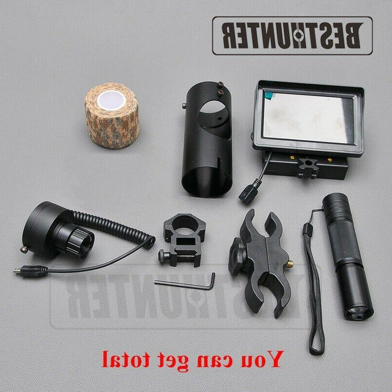 Tactical Hunting Optic Sight Infrared