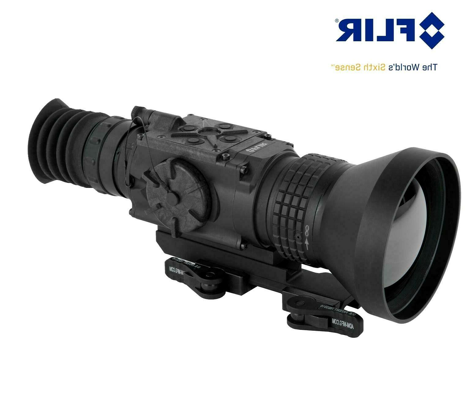 FLIR ThermoSight 6-24X75mm Optic Night Vision Scope