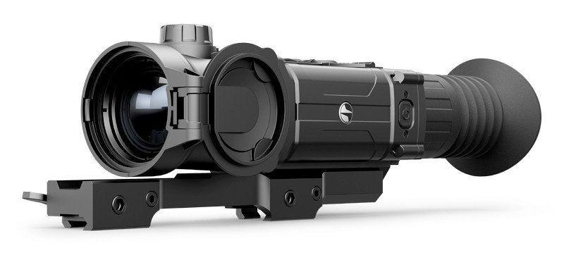 PULSAR RIFLE SCOPE WEAPON 50HZ WIFI XP38
