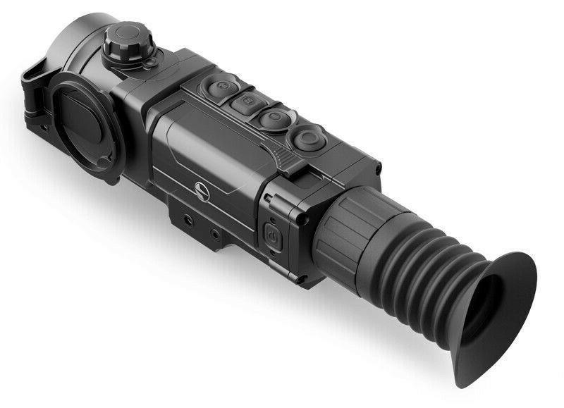 PULSAR XP50 Thermal Imaging Sight Night Vision Scope