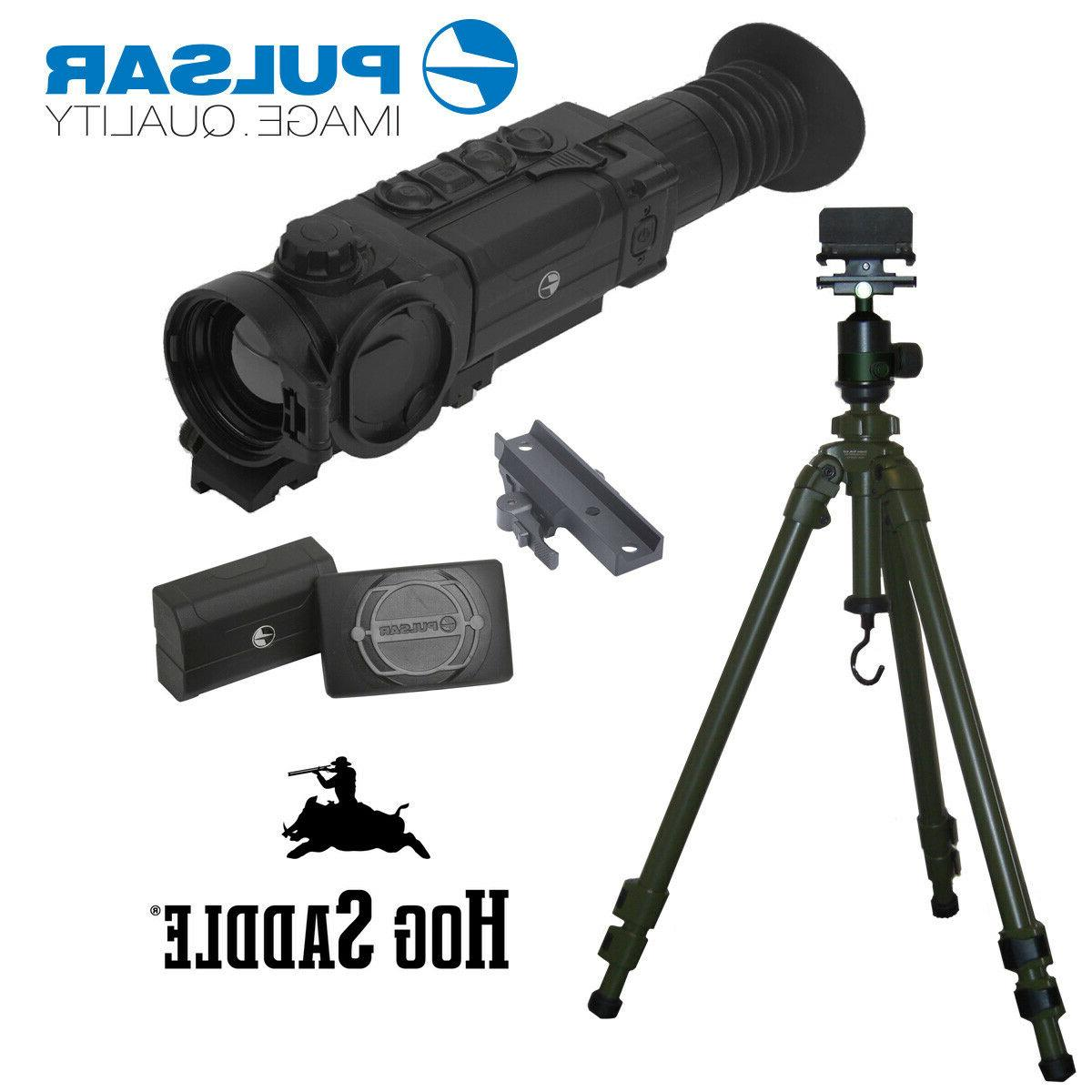 trail xp50 thermal sight night vision scope