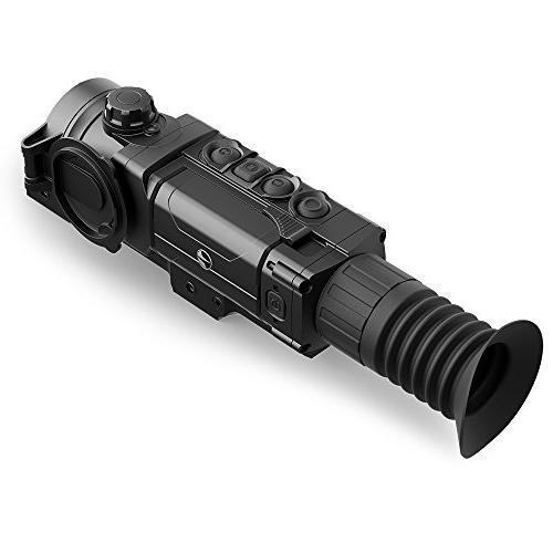 Pulsar Trail XQ30 Riflescope, 1.6