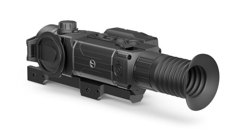 Pulsar LRF thermal built on laser PL76516 New
