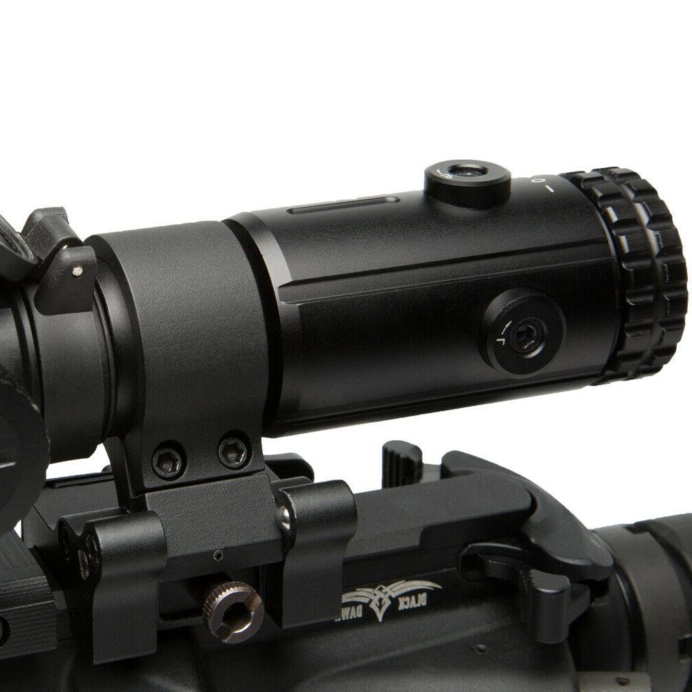 Sightmark Ultra Shot Pro Spec NV QD Night Magnifier