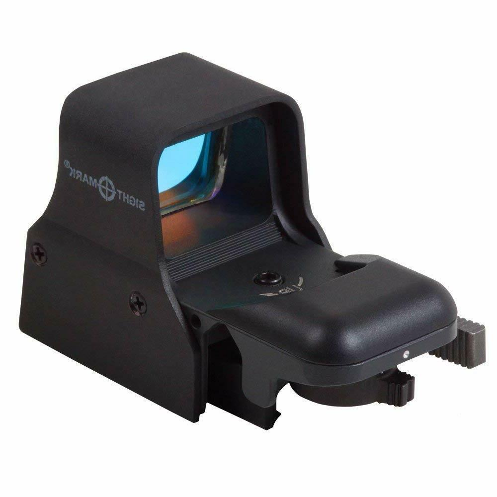 Sightmark Ultra Shot Spec NV Night & Magnifier