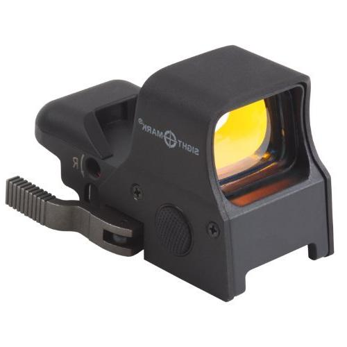 Sightmark SM14000 Ultra Shot Sight QD Digital Switch