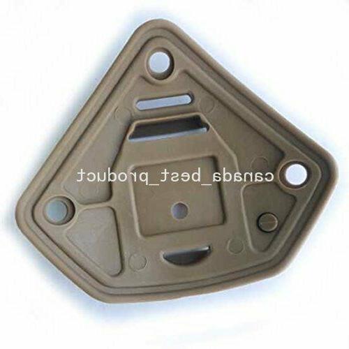Universal NVG Vision Shroud 1/3 Holes ACH Helmet USA