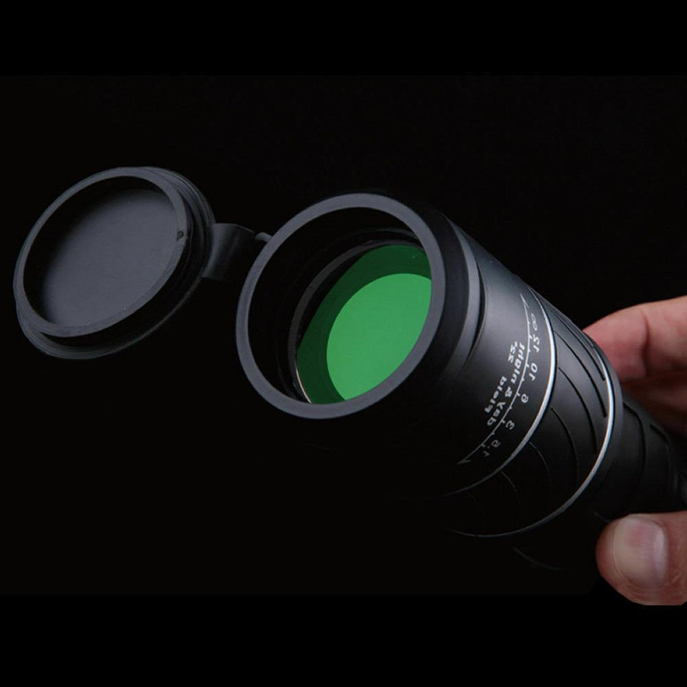 US 40X60 Monocular Telescope Day& Light Vision