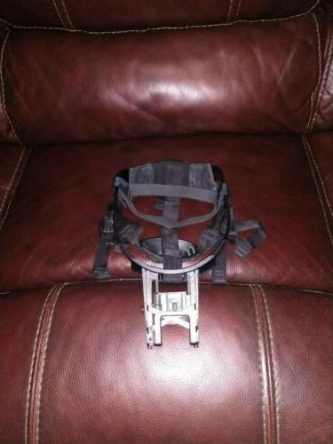 us military issue night vision head mount