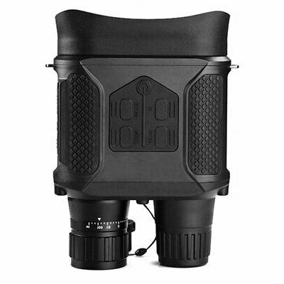 US Night Vision HD Hunting Binocular CAMERA