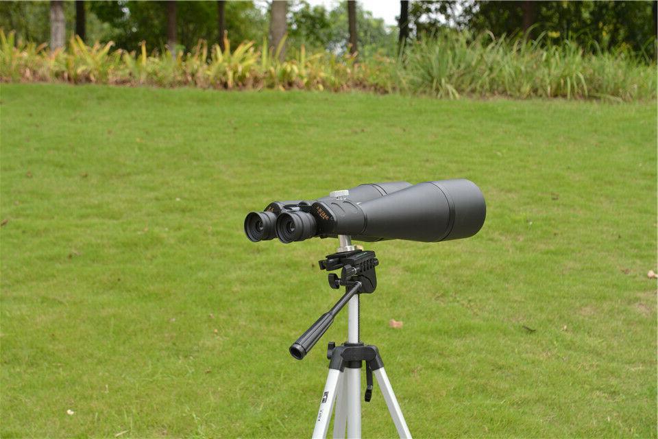 US Vision 30-260x160 Coated Optic Binoculars Telescope Binoculars Sport