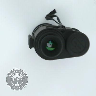 USED Bushnell Equinox Z Digital Monocular 4.5 40mm