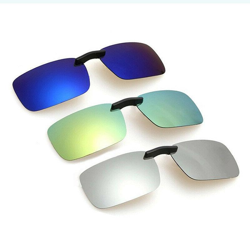 UV400 Sunglasses Outdoor Glasses Night Lens