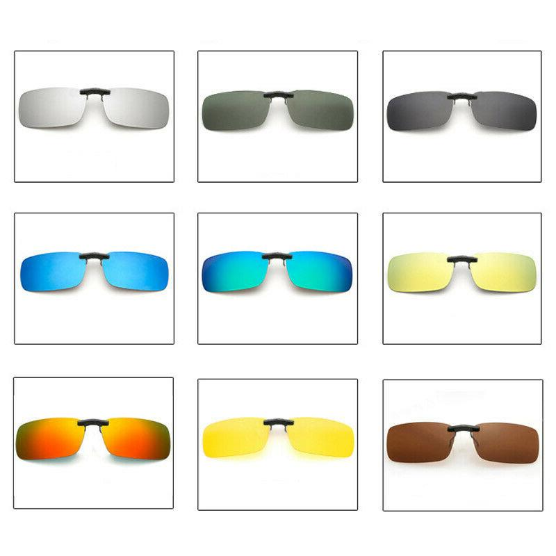 UV400 Driving Glasses Night Lens For